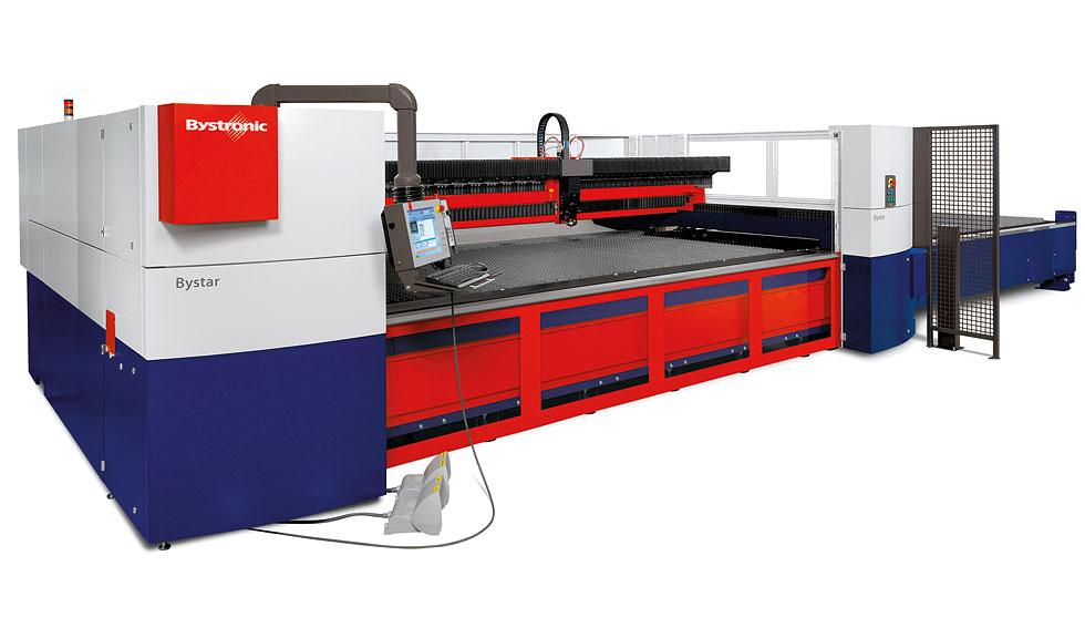 Laserstrahlschneiden Langhof Schneidtechnik
