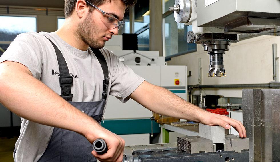 Langhof Schneidtechnik Jobs